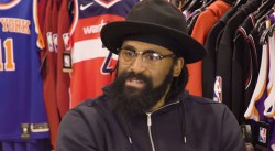 Ronny Turiaf In da Paint : Ses Lakers, son Heat et ses souvenirs