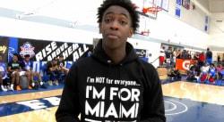 Les fils de LeBron et Wade vont jouer ensemble au lycée