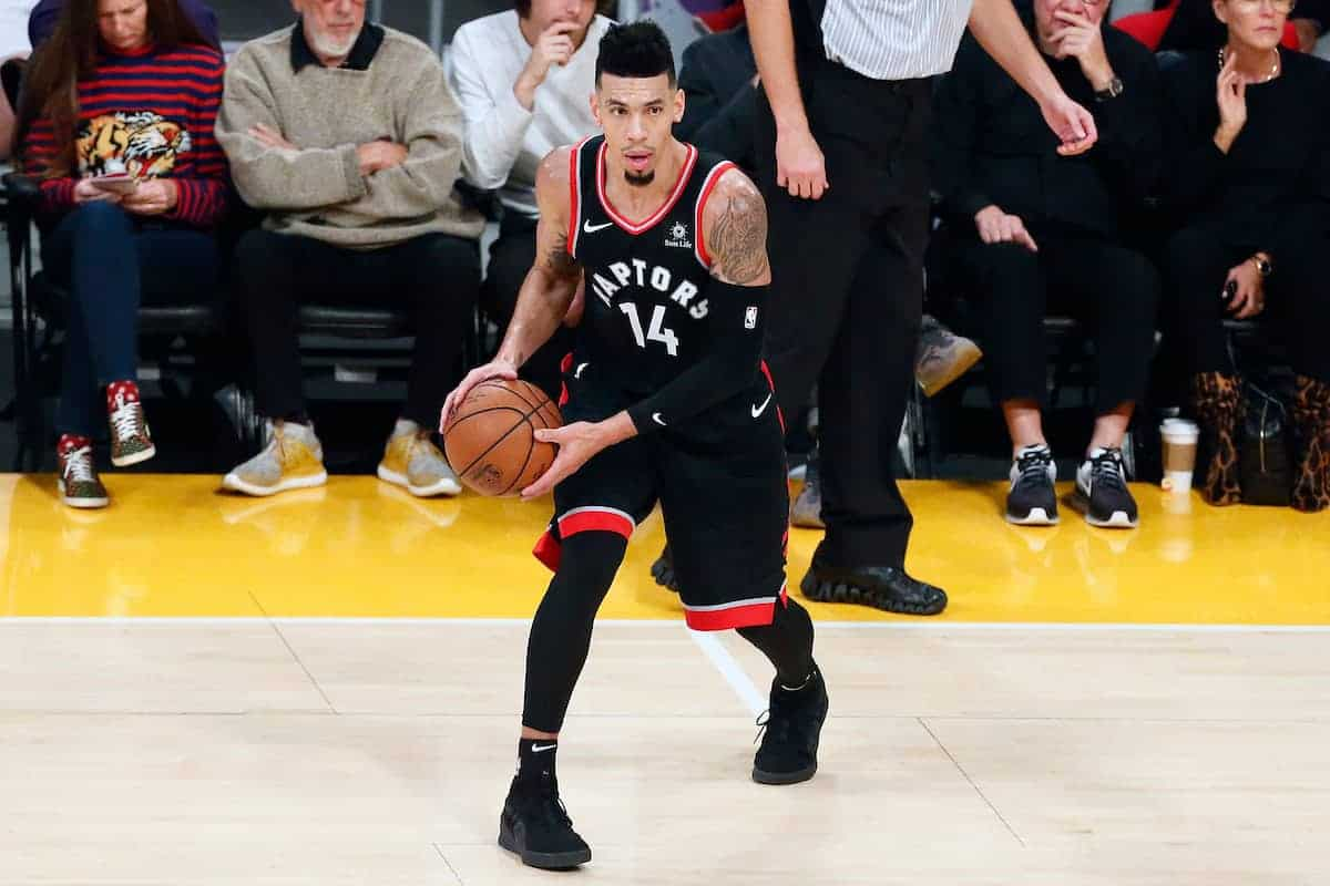 Danny Green ouvre en grand la porte aux Lakers…