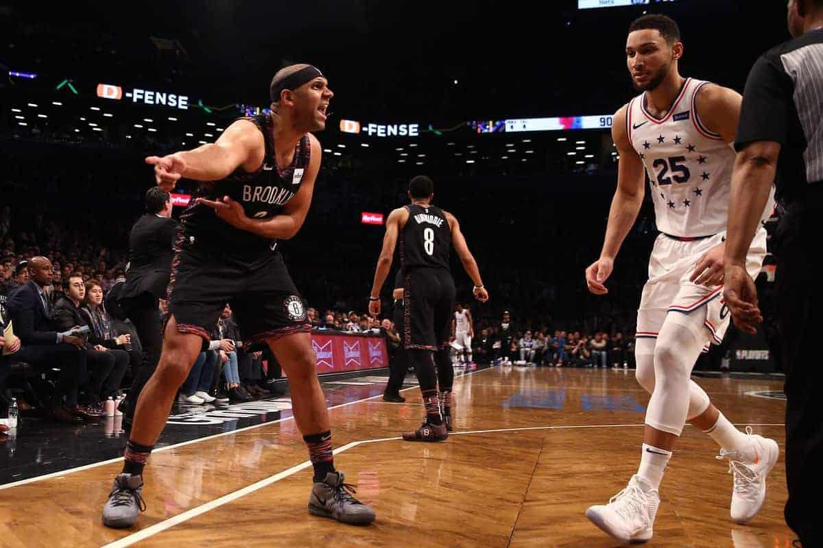 Jared Dudley répond à Royce White concernant Carmelo Anthony