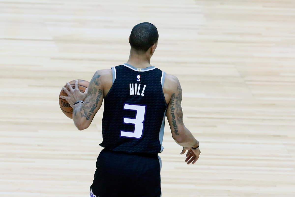 George Hill va être coupé par les Milwaukee Bucks
