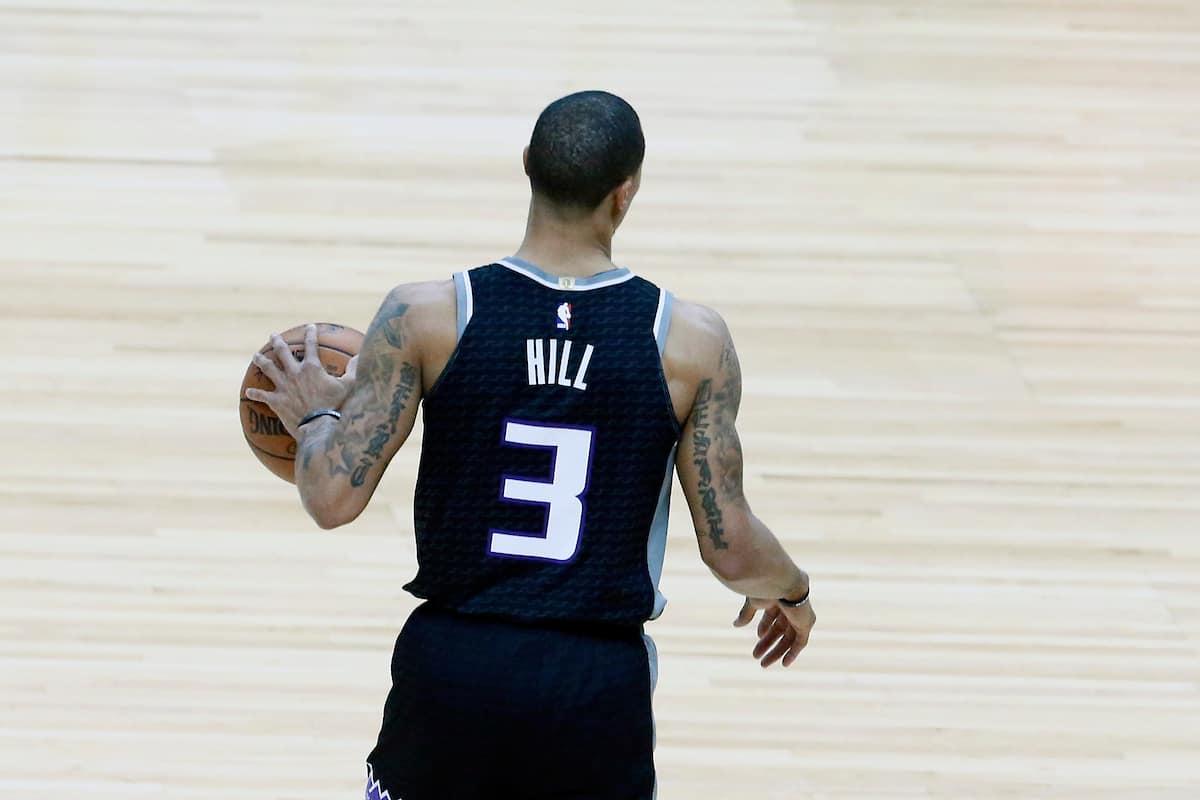 George Hill va être coupé par les Milwaukee Bucks