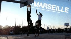Projet Playground : Deuxième arrêt, en plein coeur de Marseille