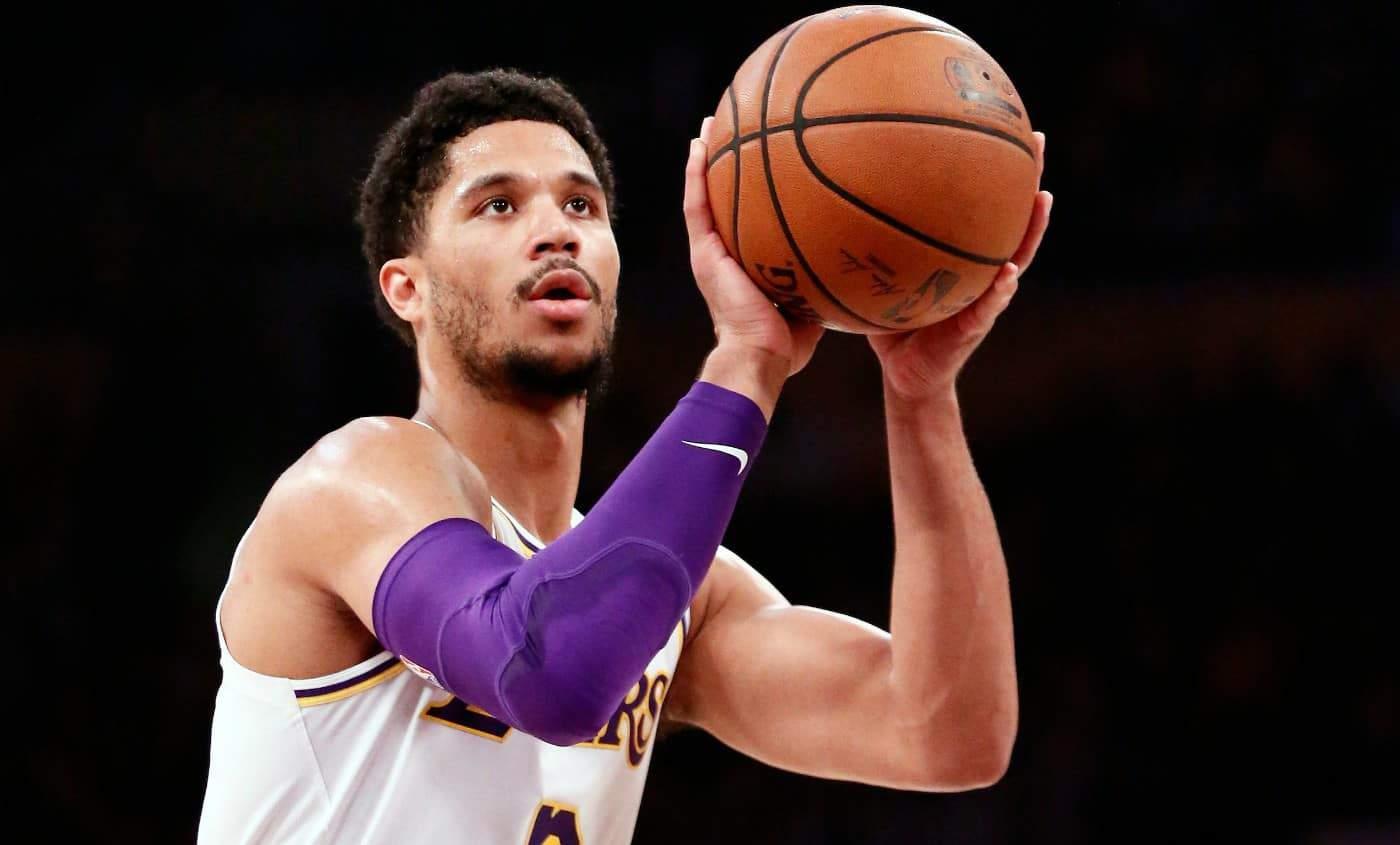 Josh Hart tacle les Lakers et leur manque de classe