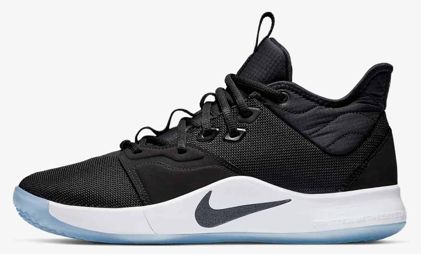 [Sneakers] Le grand test de la Nike PG3