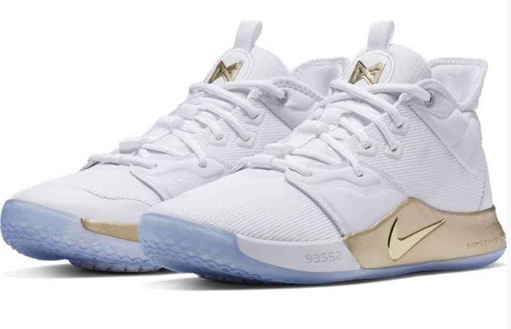 Sneakers] Le grand test de la Nike PG3, la chaussure de Paul