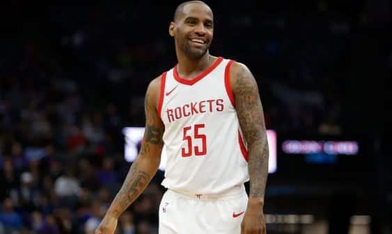 Quand les Rockets ont lancé Aaron Jackson en NBA après une cuite