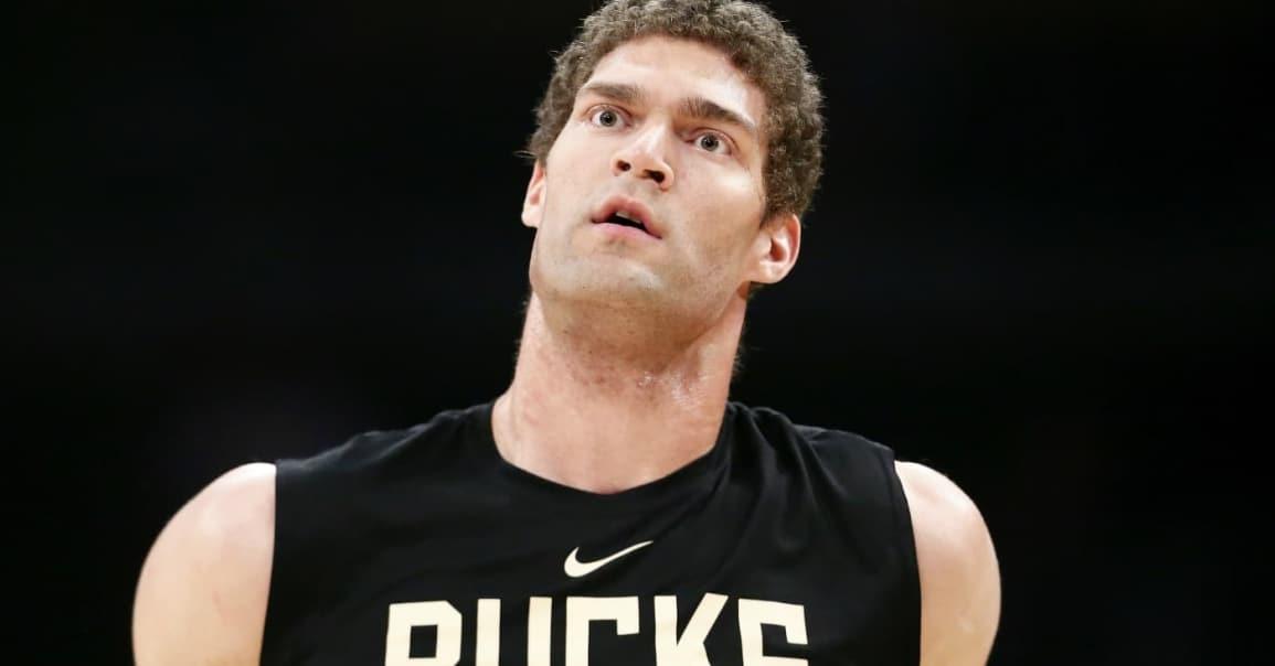 CQFR : Brook Lopez en feu, les Bucks sont aux portes des Finales