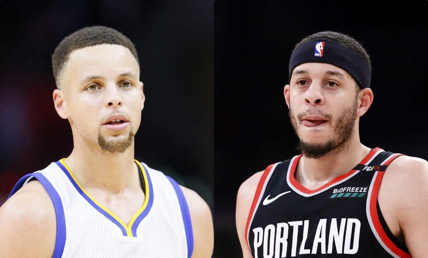 Curry vs Curry, le rêve de la famille s'est réalisé