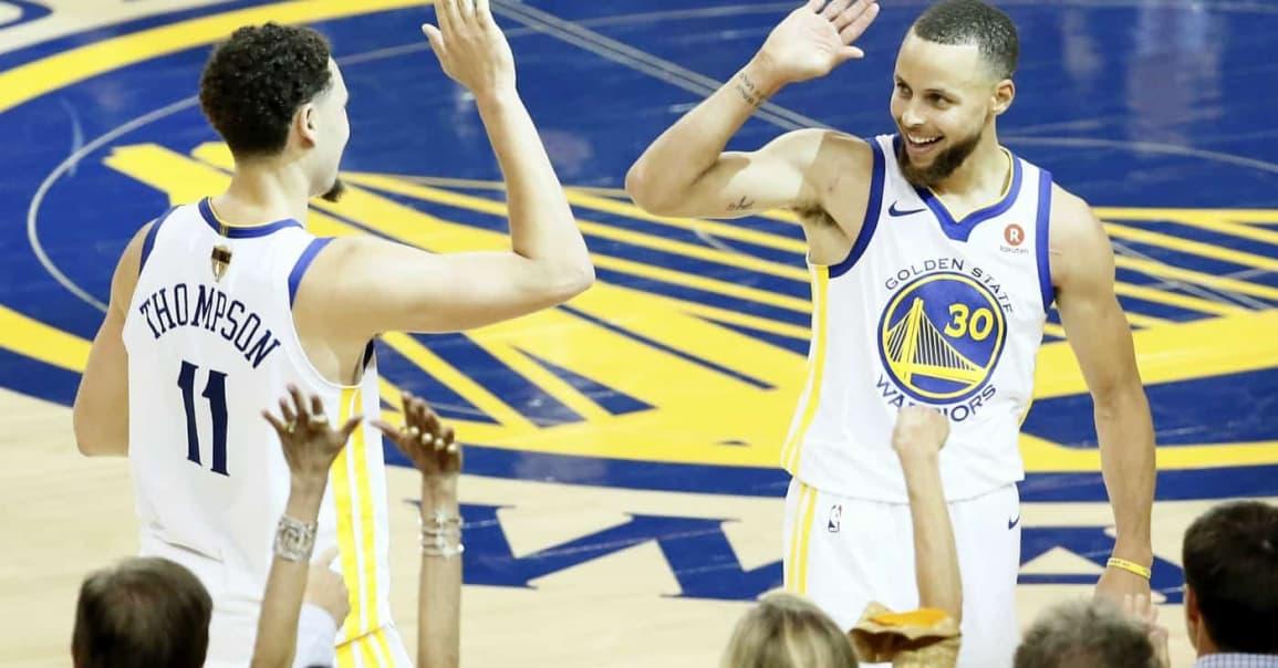 Ce qu'il manque aux Warriors pour battre les Lakers en 2021
