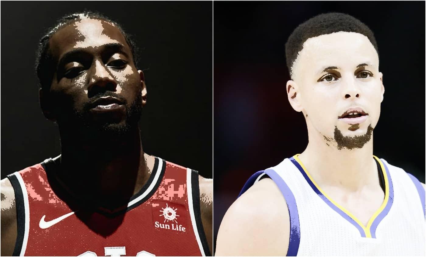 Finales NBA : L'affrontement Raptors-Warriors en 10 questions