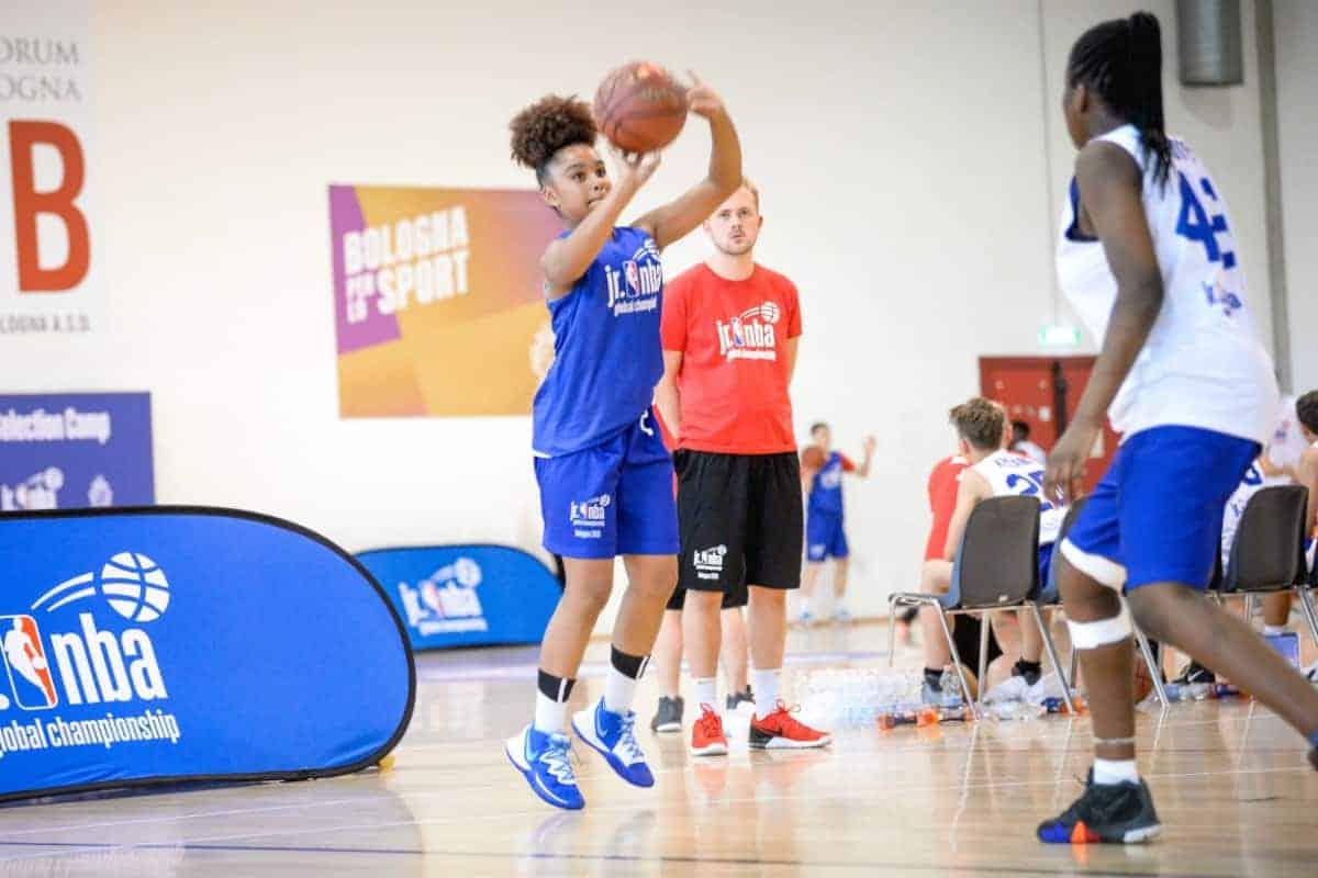 La Française Jaya Michel retenue pour le Mondial Jr NBA