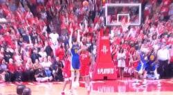 La superbe action des Warriors qui a coulé Houston