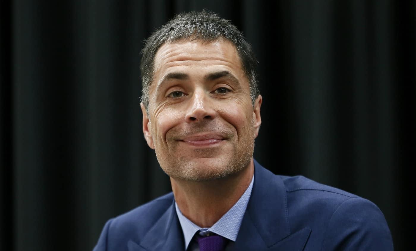 Les Lakers s'activent pour avoir la place pour un contrat max