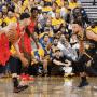 Pour Seth Curry, les Warriors sont plus durs à défendre sans KD