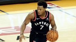 Kyle Lowry pousse un coup de gueule face aux difficultés des Raptors