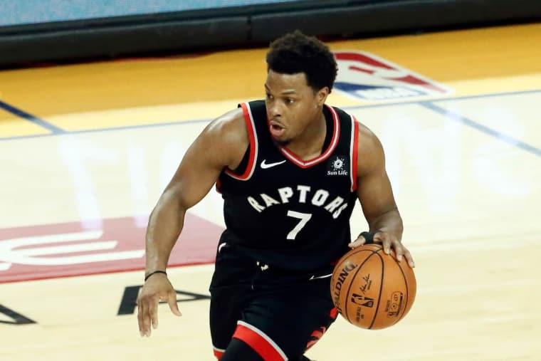 Les Raptors perdent Kyle Lowry et Serge Ibaka sur blessure