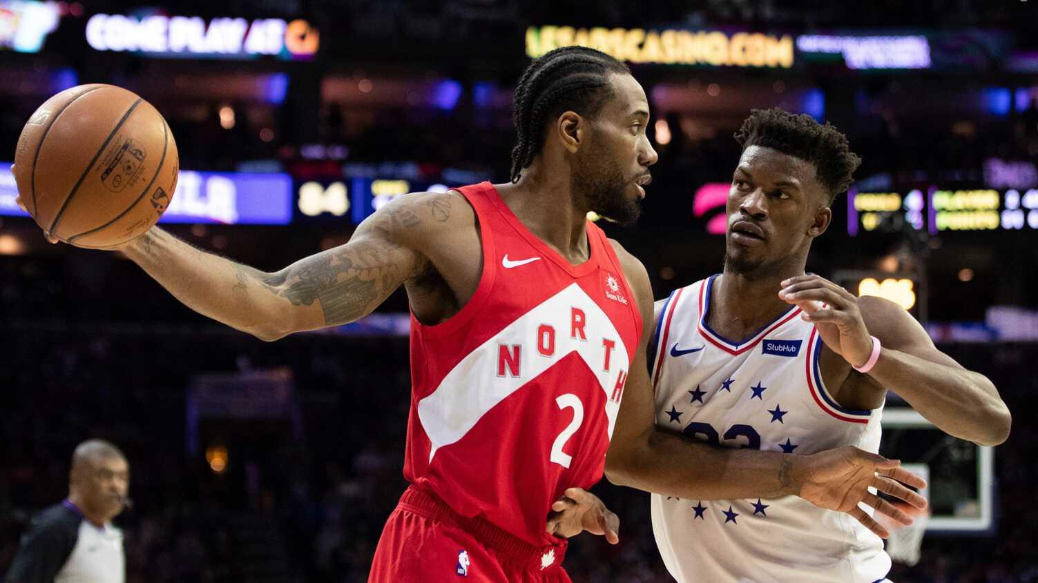 Kawhi Leonard – Jimmy Butler, le rêve des Clippers serait «de plus en plus» possible