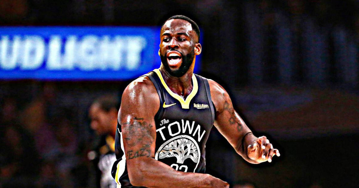 Don't Forget About Dray