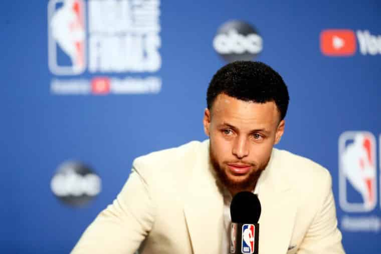 Stephen Curry à la retraite en 2025 ?