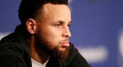 Stephen Curry, déjà une contrainte pour sa saison 2020-2021 ?