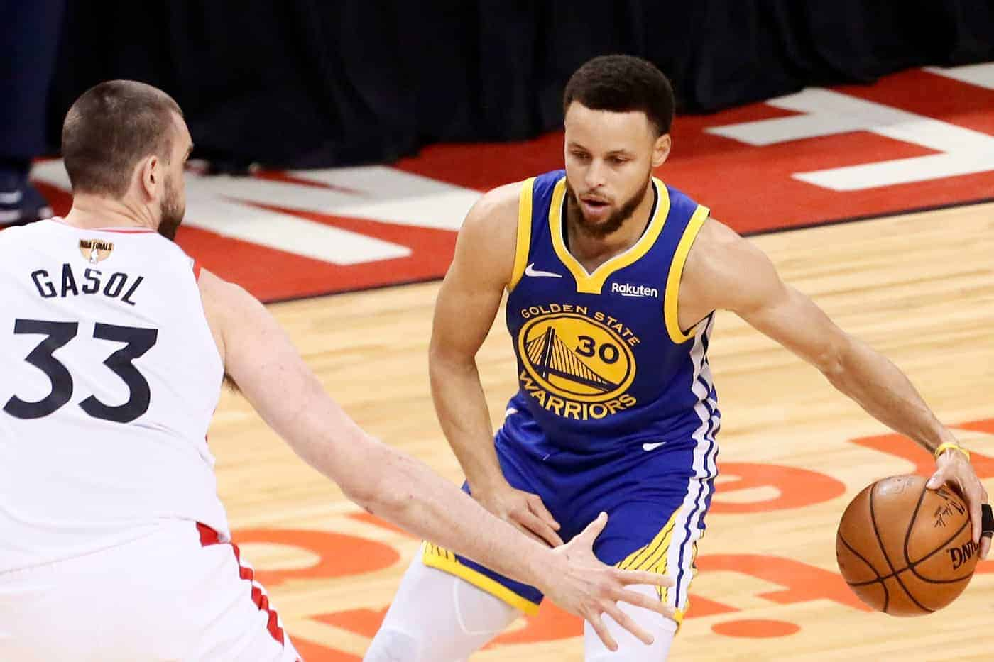 Lakers, Warriors et Rockets, vedettes de la télé