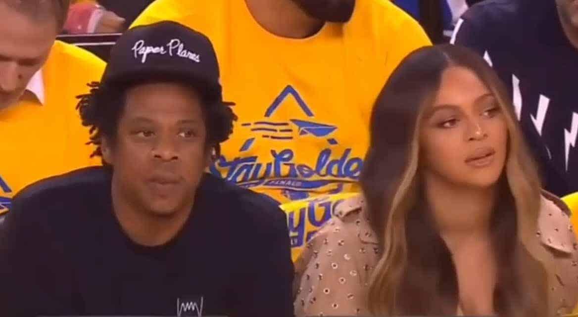 L'épouse du proprio des Warriors menacée de mort par des fans de Beyonce