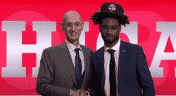 Les Bulls auront Coby et Shaq