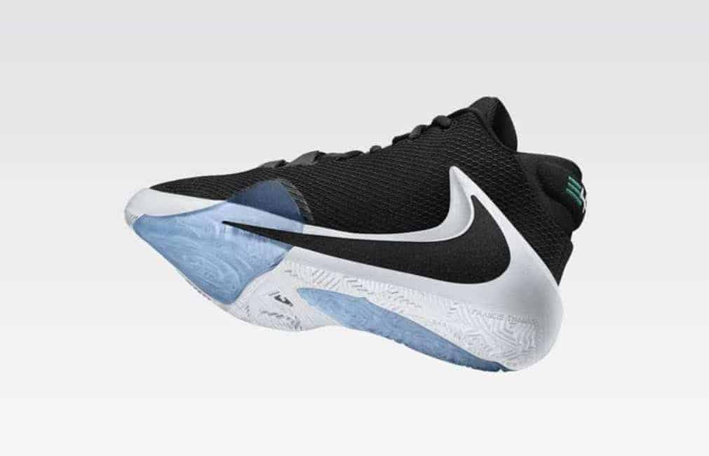 Nike dévoile la Air Zoom Freak 1 de Giannis Antetokounmpo
