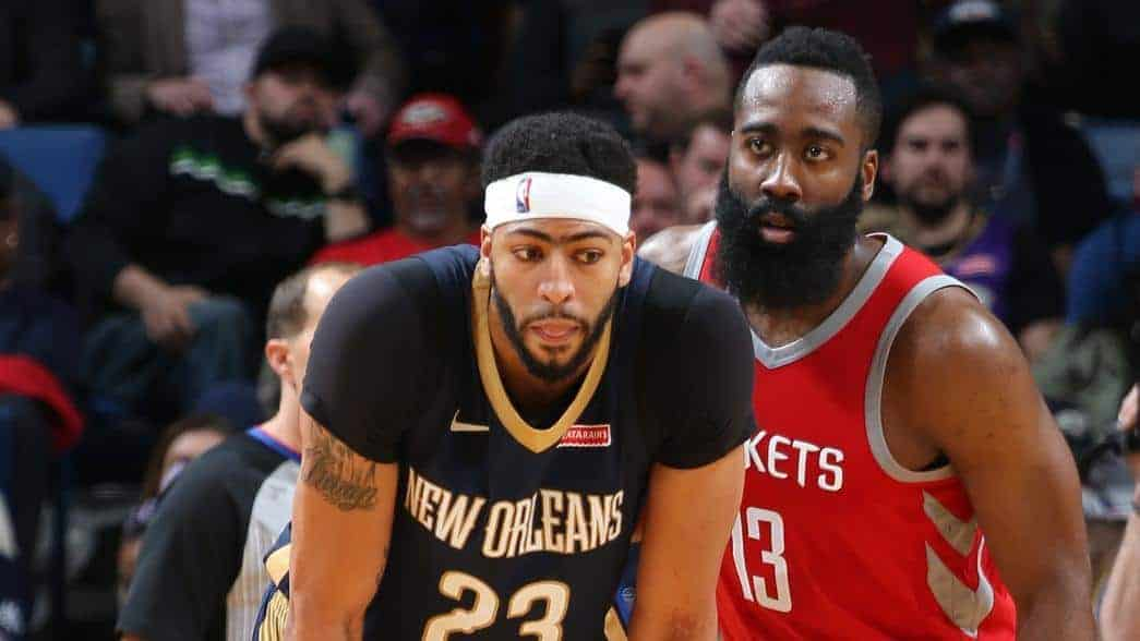 Anthony Davis ne veut pas aller à Boston