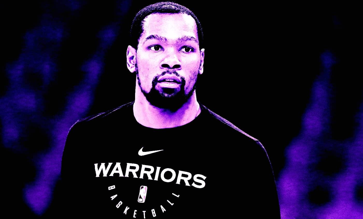 Si Kevin Durant joue le game 5, ça change quoi ?