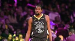 Le proprio des Warriors n'a pas compris le choix de Kevin Durant l'été dernier
