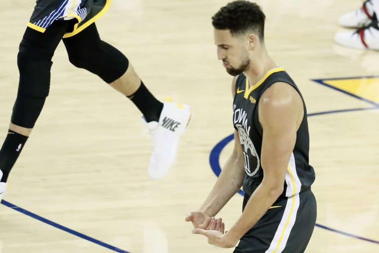 Diminué, Klay Thompson refuse de se trouver des excuses