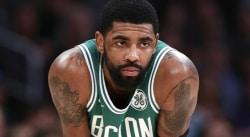 Les Boston Celtics en galère à cause… de Kyrie Irving selon le proprio !