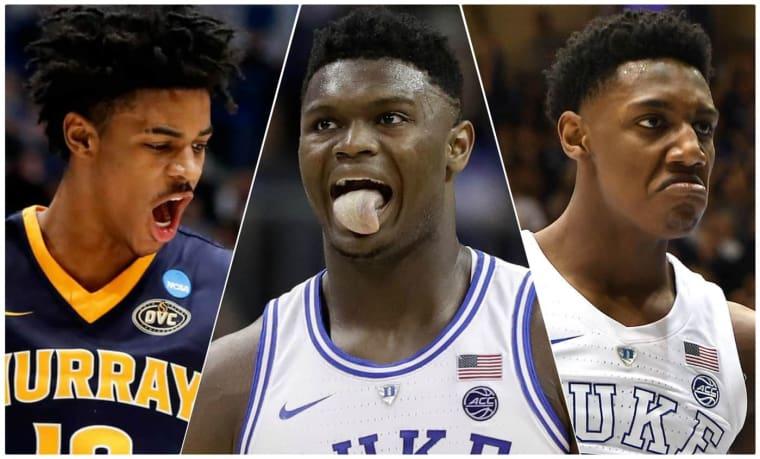 Draft NBA 2019 : Notre toute dernière Mock