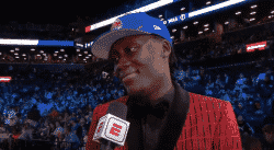 Sekou Doumbouya a marqué ses premiers points en NBA !
