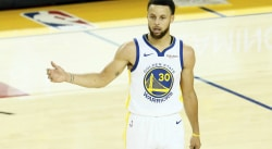 Stephen Curry et Jimmy Butler ont une vraie similitude pour Andre Iguodala