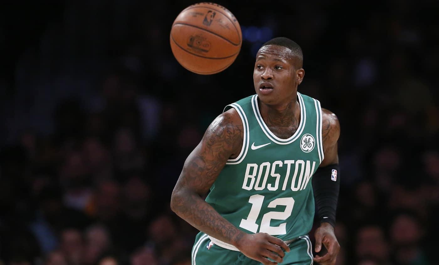 Terry Rozier officiellement free agent protégé, Boston aura la main