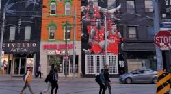 Toronto, terre d'accueil