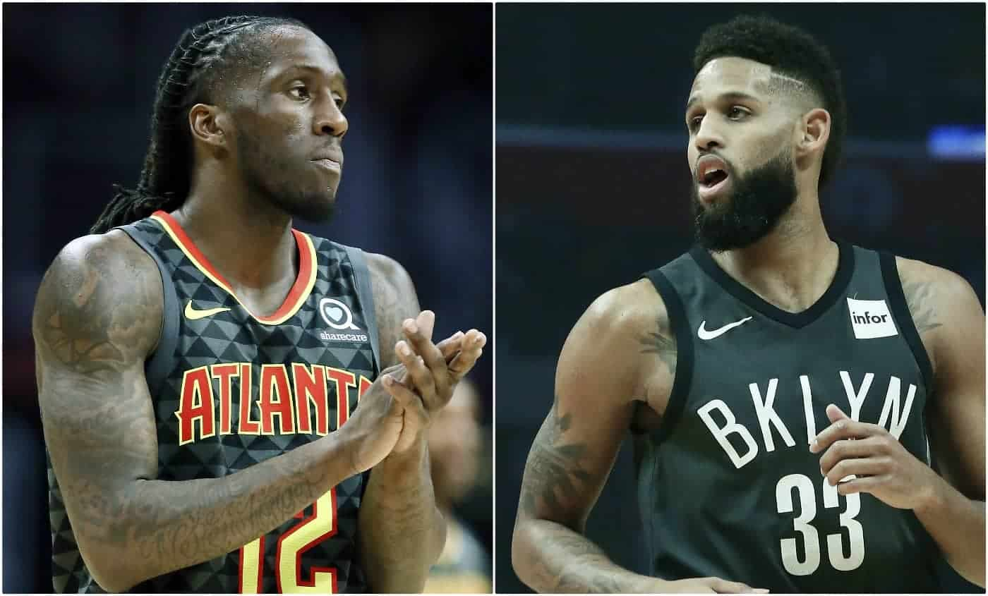 Trade : Brooklyn fait de la place pour Kyrie, Atlanta collecte les picks