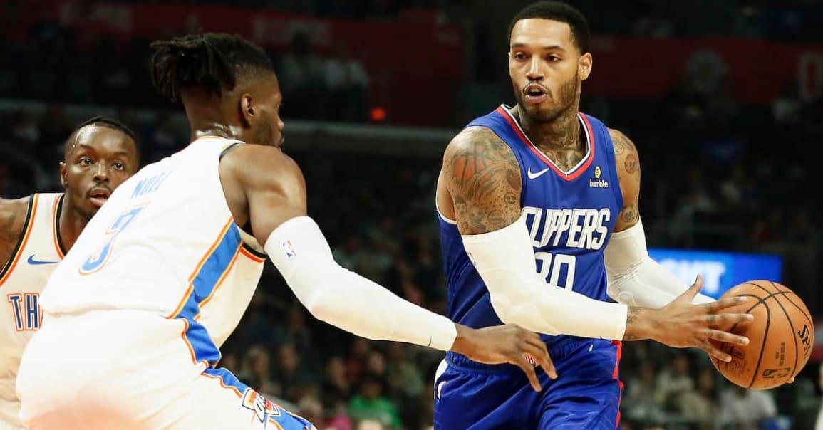 Les Knicks se renforcent à l'intérieur avec Nerlens Noel