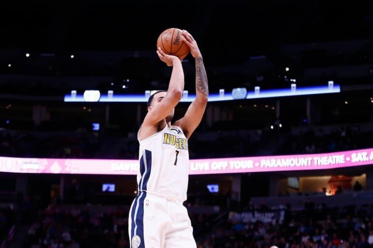 Trey Lyles rejoint les Spurs pour deux saisons