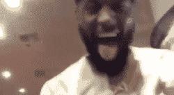 Paul George comme un fou lorsqu'il apprend son trade aux Clippers