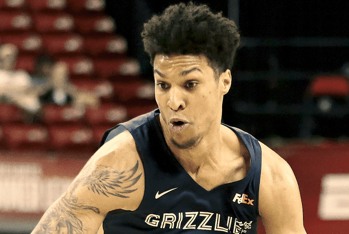 Summer League : Brandon Clarke envoie Memphis en finale