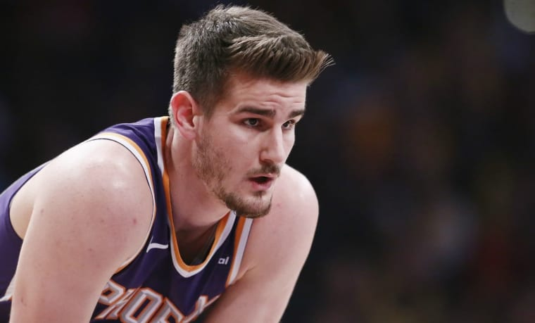Les Warriors vont essayer de relancer Dragan Bender