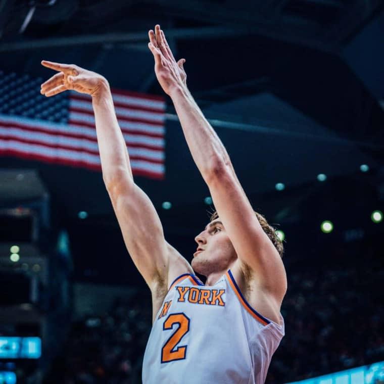 Luke Kornet complète l'effectif des Bulls