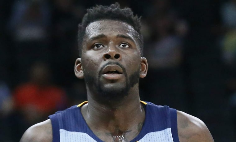 James Ennis, nouvelle recrue du Orlando Magic
