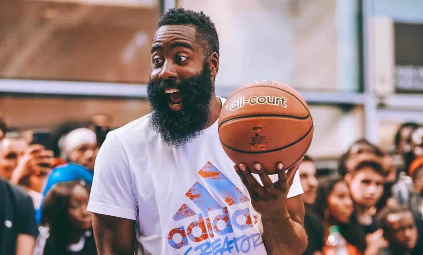 Houston veut faire rejouer le match à cause du dunk refusé à Harden !