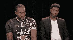 Les privilèges fous de Kawhi et Paul George qui ont mis le feu au vestiaire des Clippers
