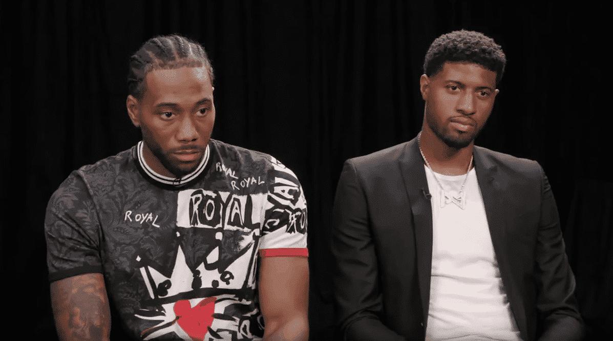 Calendrier NBA : quand est-ce que les stars retrouveront leurs anciennes équipes ?